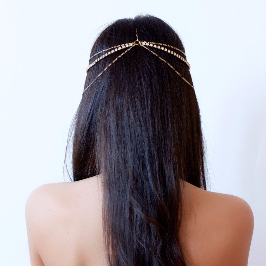 BELLE Head Chain