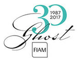 Fiam 30th Anniversary Ghost