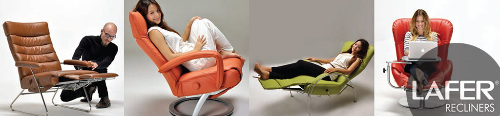 Genial Lafer Recliners   Modern Home And Office Recliner Chairs