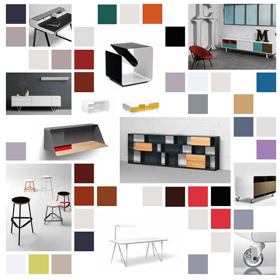 Mueller Furniture Germany Reinventing The Living Environment