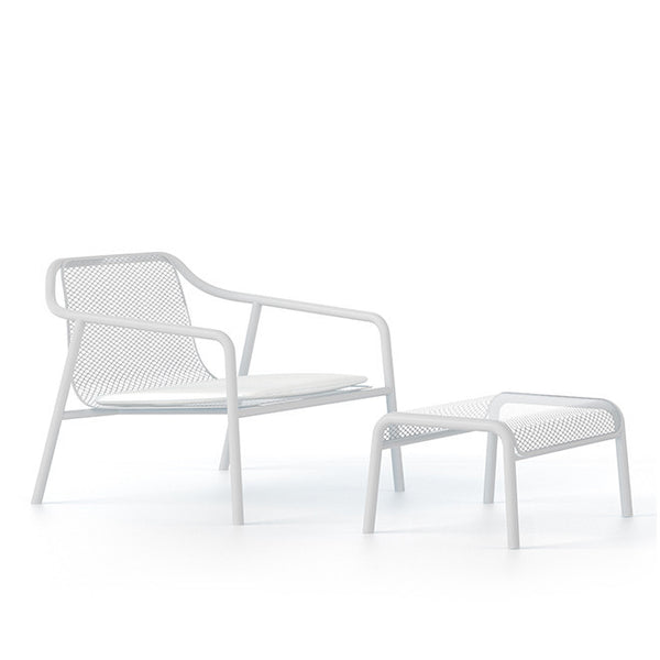 Modern Outdoor Chairs + Seating