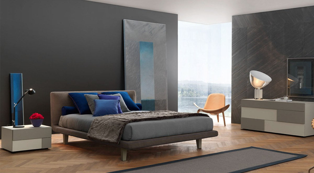 modern italian beds contemporary bedroom furniture modernpalette