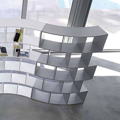Modern Italian Bookcases | Designer Contemporary Luxury High-End ...