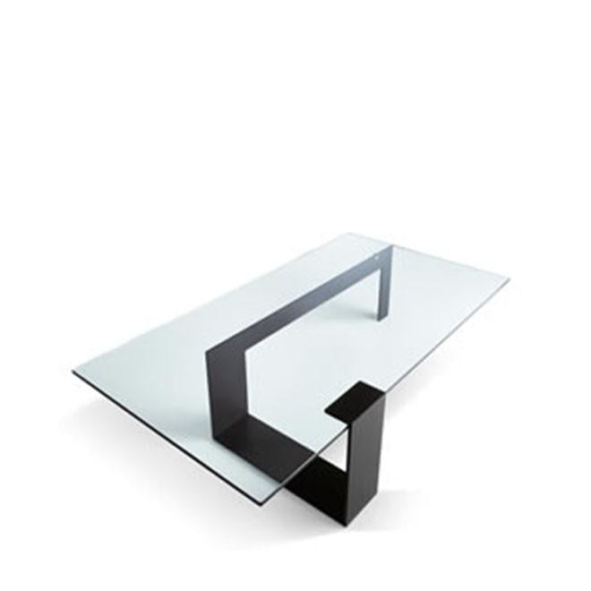 tonelli plinsky modern coffee tables modernpalette. Black Bedroom Furniture Sets. Home Design Ideas