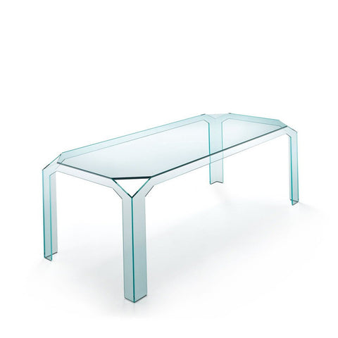 nervi glass office desk. Tables - Tonelli Nervi Table Glass Office Desk