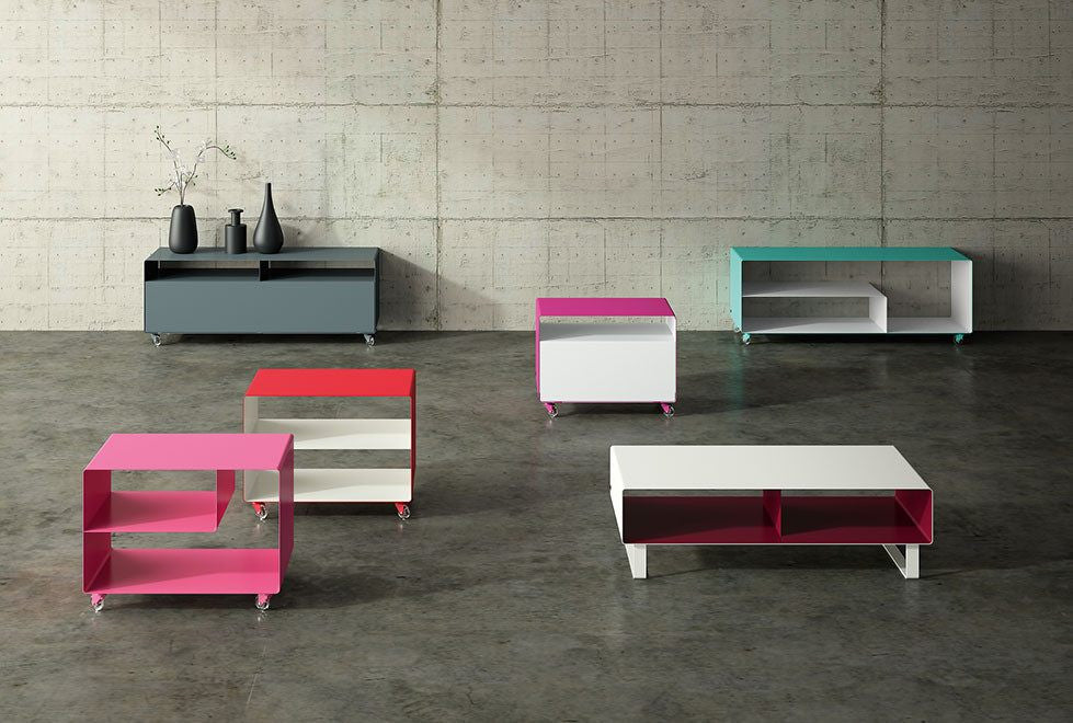 Mueller Moebel Furniture Modernpalette