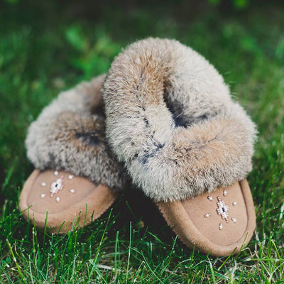 Moccasins vs. Mukluks: When to buy, wear, and rock with your own style.