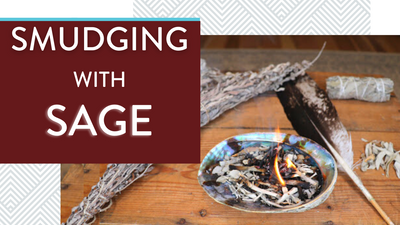 5 Tips for Using Sage for Smudging