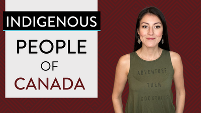 Indigenous People of Canada