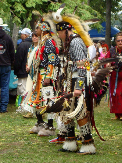 Pow-wow Dance: Styles, Teachings and Meanings
