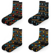 Athletic Socks – Athletic Socks – Legacy Trails – Assorted Animal Designs