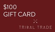 Tribal Trade Gift Card