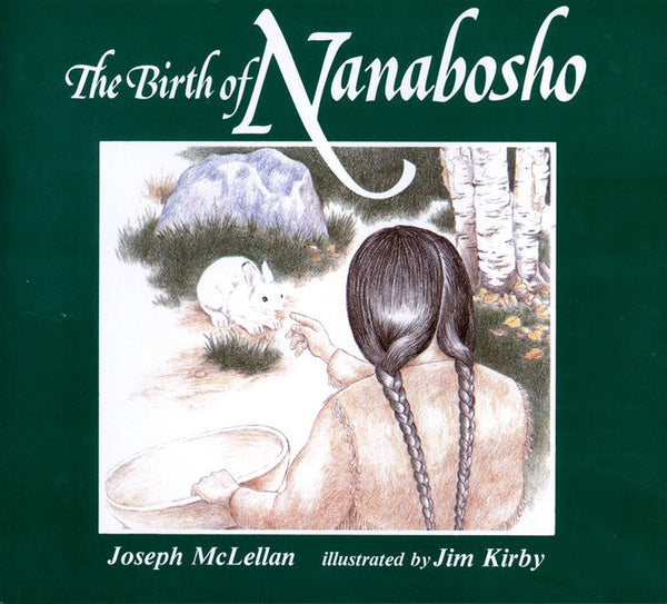 The Birth of Nanabosho