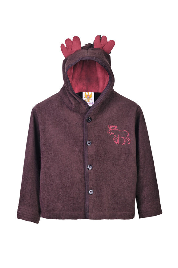 Kids Charlie Moose Jacket