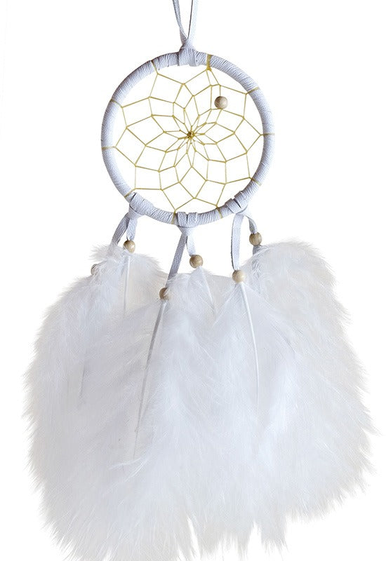 "2.5"" Natural Dream Catcher"