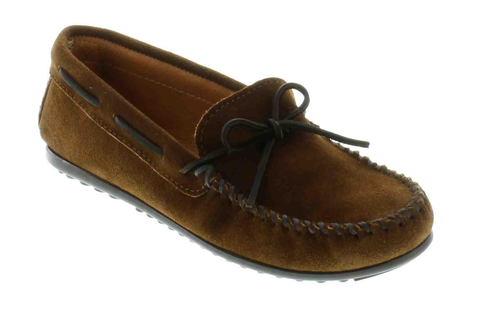 Men's Classic Moc (Dusty Brown)