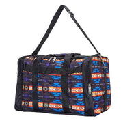 Medium Duffle Bag - Native Design