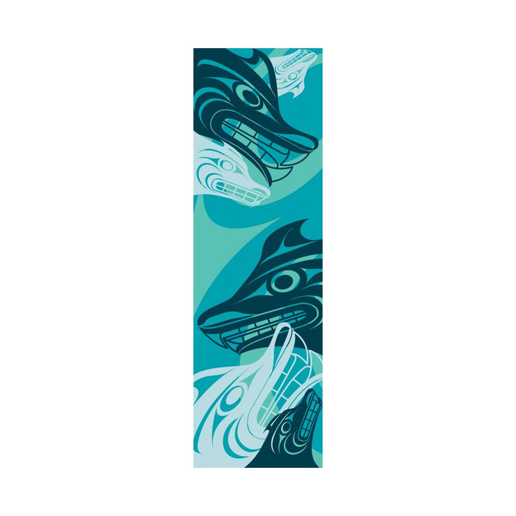 Bookmark - Spirit Wolves