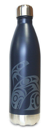 Insulated Bottle - Orca (25 oz)