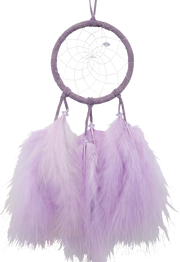"2.5"" Dream Catcher (Assorted Colours)"