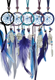 "1"" Magical Dream Catcher"