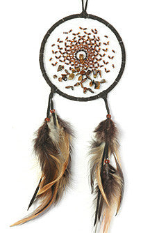 Energy Flow Dream Catcher 4