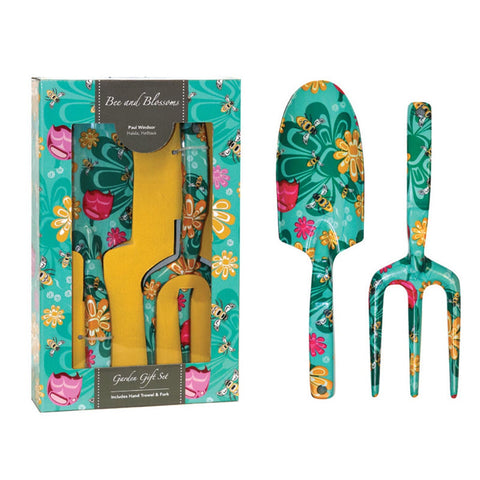 Garden Gift Set - Bee and Blossoms