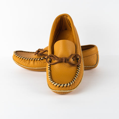 ZOONGAN Men's Moccasin