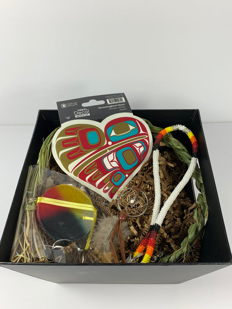 Valentine's Gift Basket For Everyone