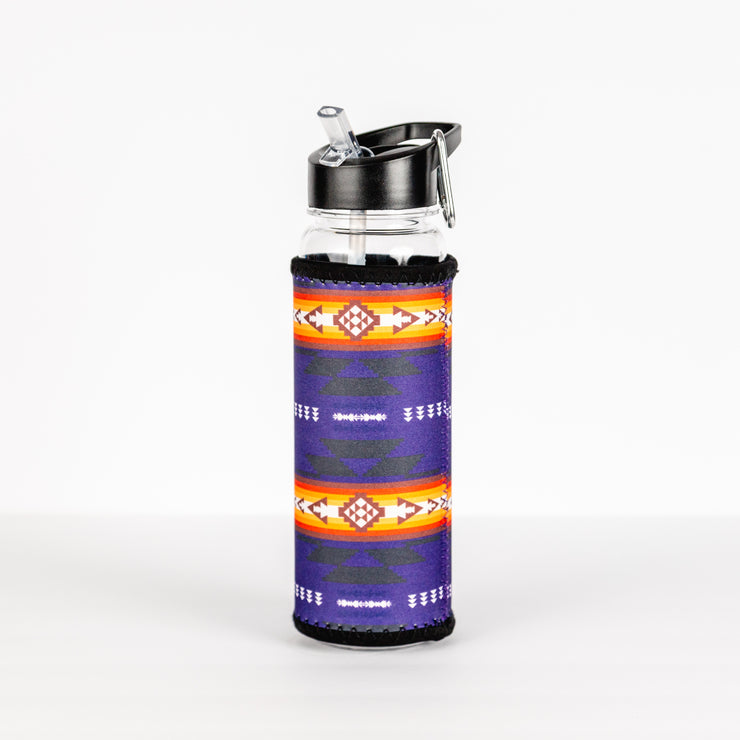Native Design Water Bottle