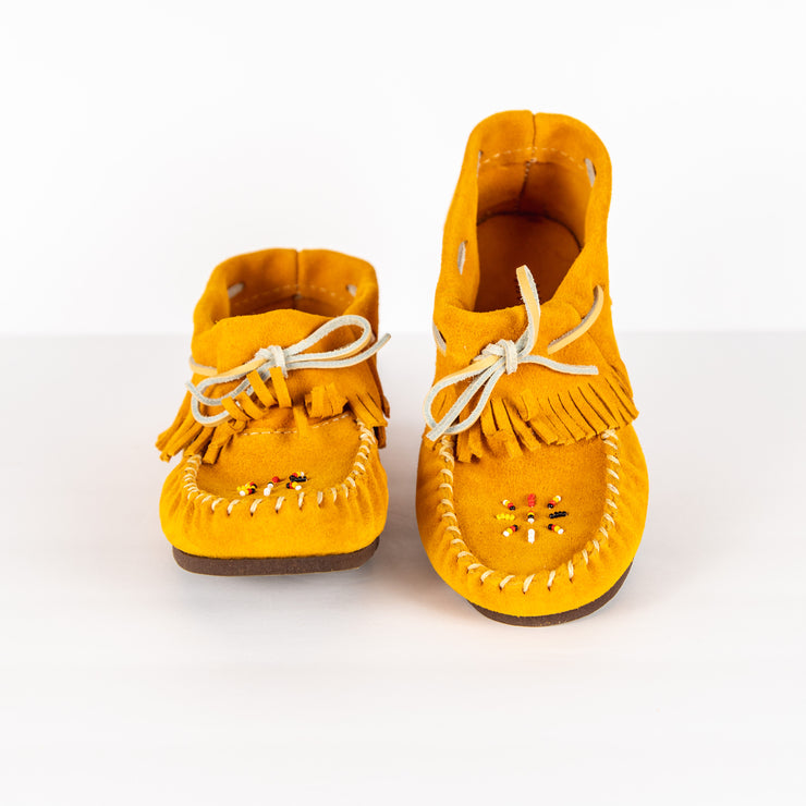 MEEKUN Ladies Moccasin
