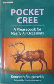 Pocket Cree Book