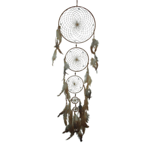 Dream Catcher (5 Rings)