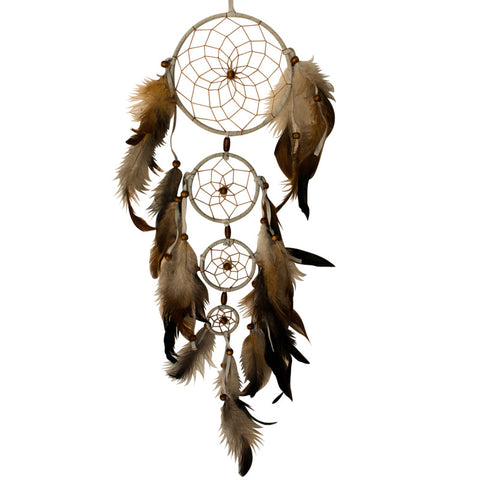 Dream Catcher (4 Rings)