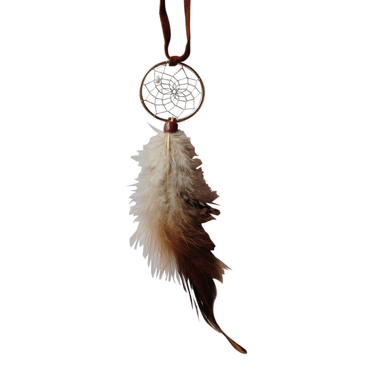 Dream Catcher Mirror Hanger