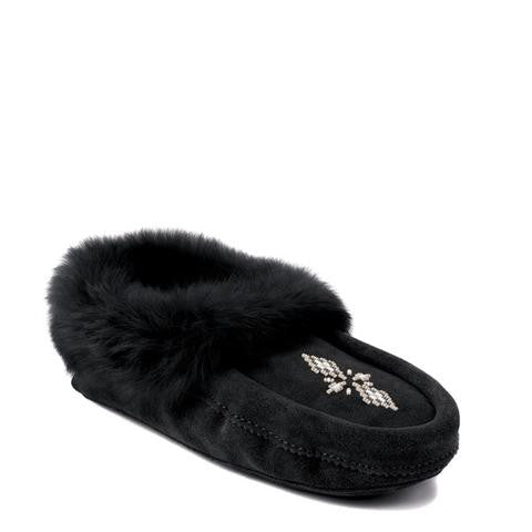 TIPI Moccasin (Black)