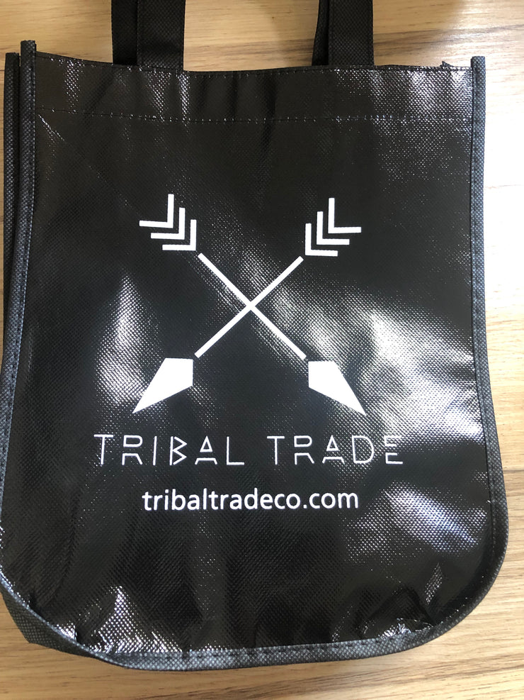 """ Tribal Trade Gift Bag """