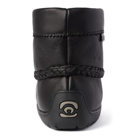 Waterproof Ankle Tamarack Mukluk (Black)