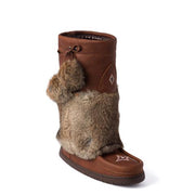Snowy Owl Waterproof Grain Mukluk (Tobacco)