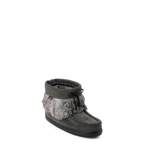 Keewatin Waterproof Mukluk (Charcoal)
