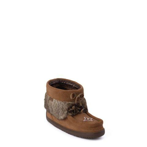 Keewatin Waterproof Mukluk (Oak)