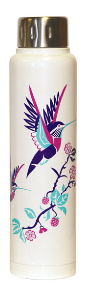 Totem Insulated Bottle - Hummingbird (15 oz)