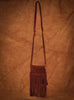 Fringe Purse (Brown)