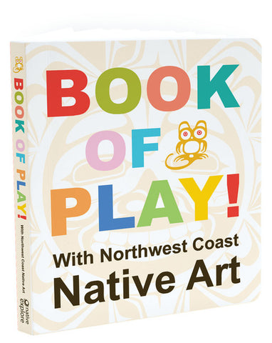 Board Book - Book of Play