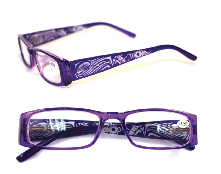 Reading Glasses - Hummingbird