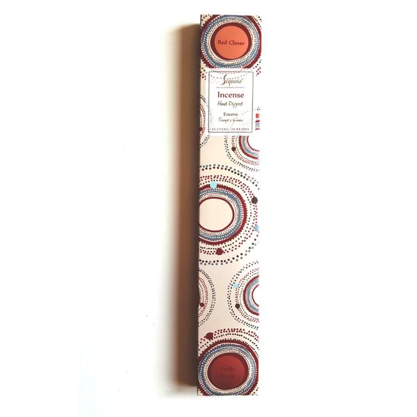 Red Clover Incense