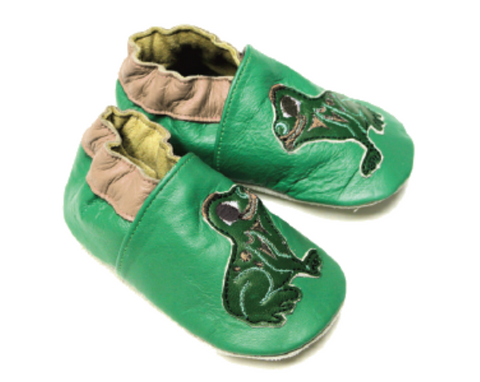 Baby Shoes - Wakus