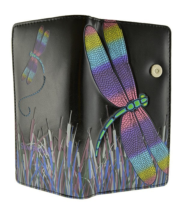 Dragonfly Wallet (Large)