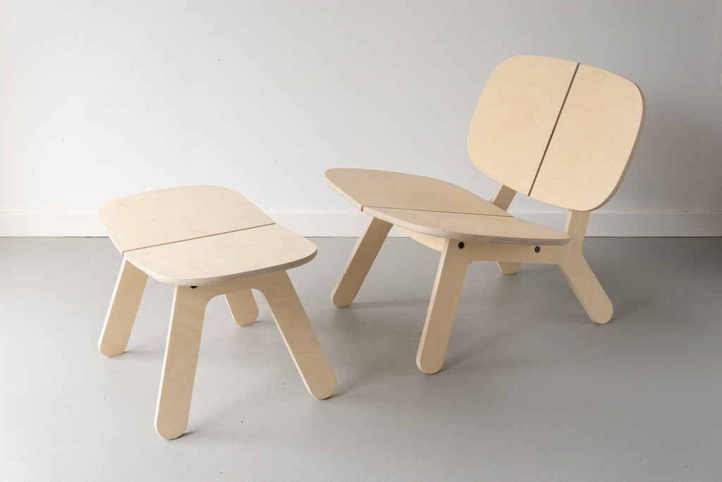 Sibley Lounge Chair