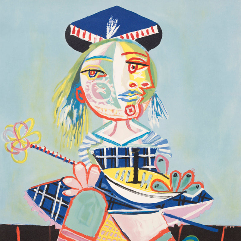 Pablo Picasso Collection